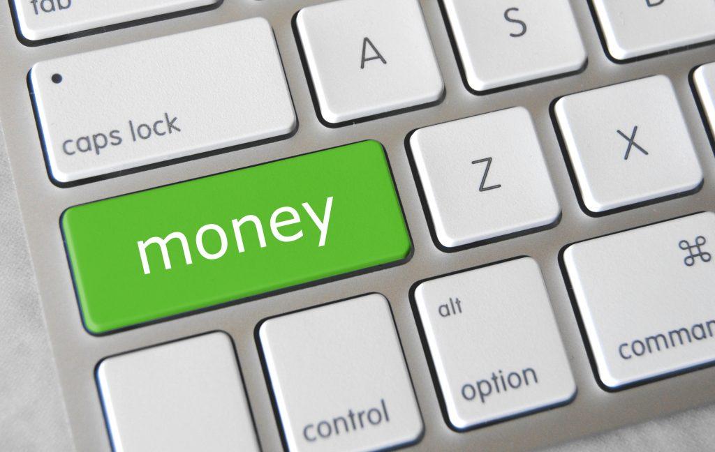 "keyboard with ""money"" key, are Montessori Schools Worth The Price?"