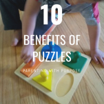 Why Puzzles Are Good For You pinterest image.