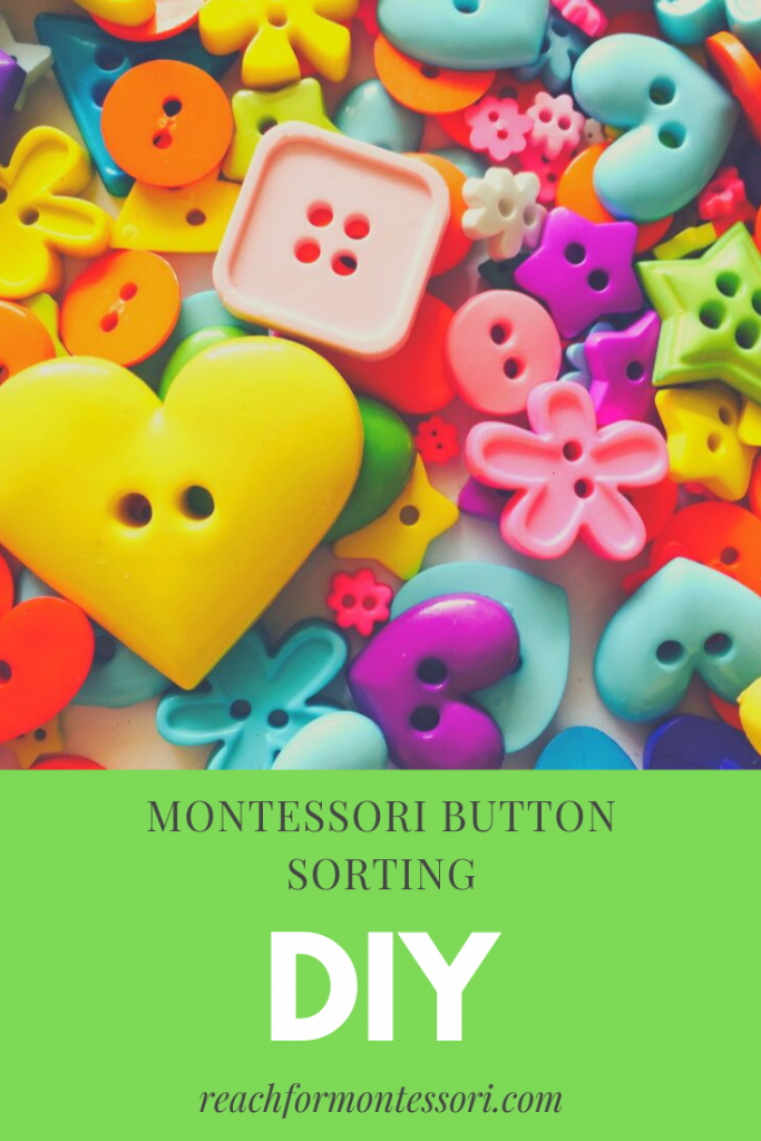 button sorting activity pinterest
