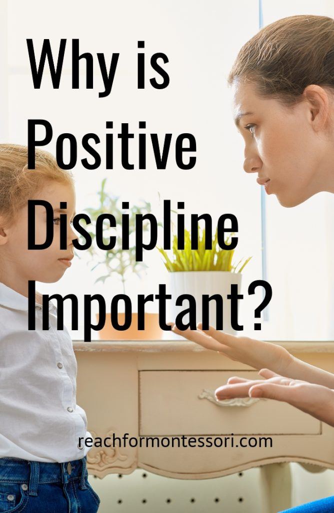 positive discipline pinterest photo