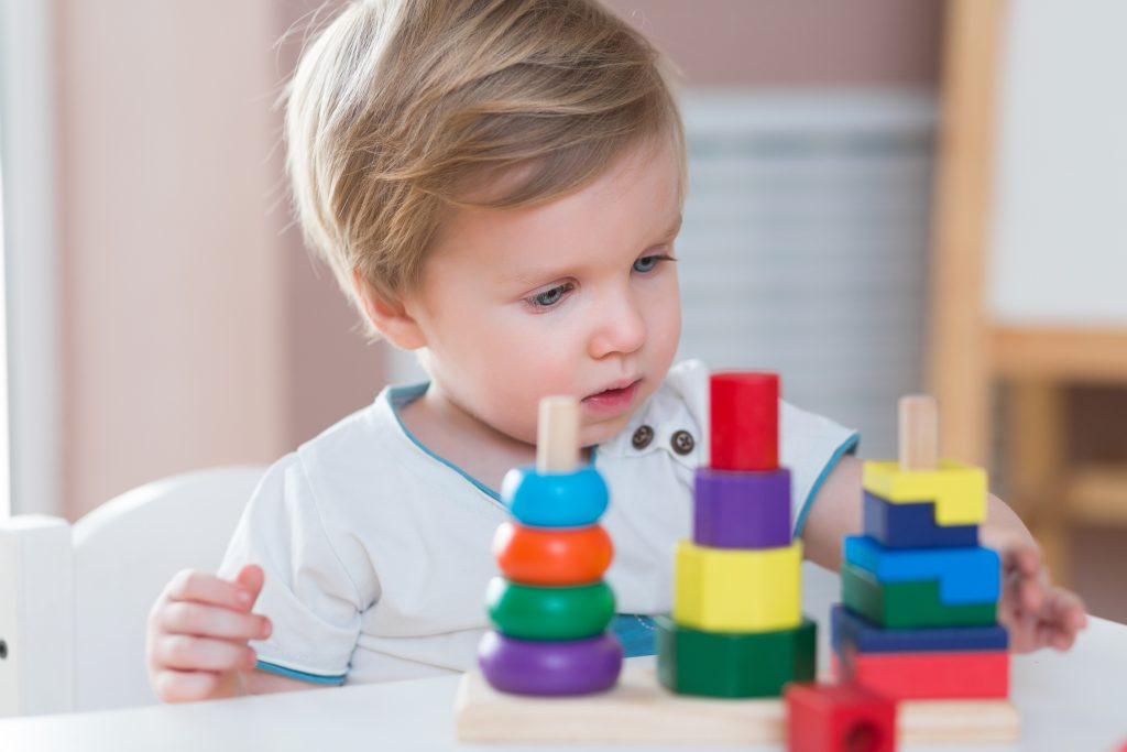 fine motor development in occupational therapy