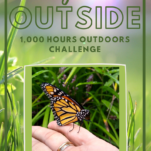 1, 000 Hours Outside pinterest.