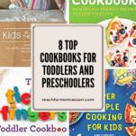 children's cookbooks pin.
