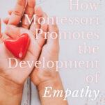how to teach kids empathy pin.