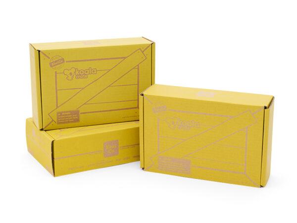 Image of Koala crate Montessori subscription boxes.