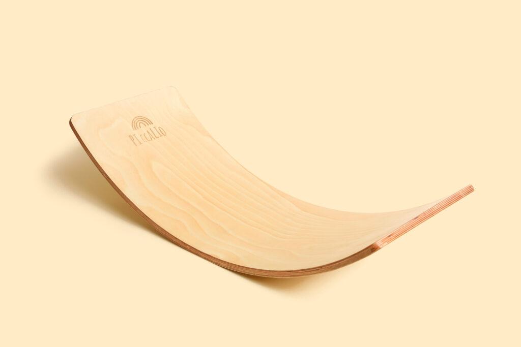 image of picallio mini surfer balance board.
